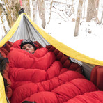 Insulated Hammock V