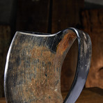 Drinking Mug // Wood Base (Small)