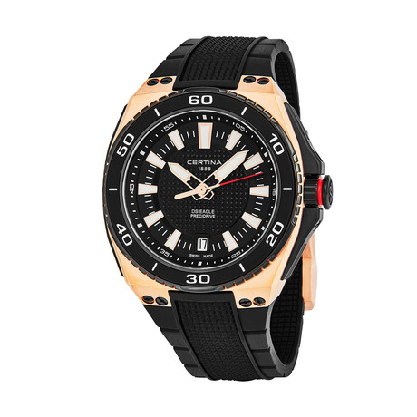 Certina DS Eagle Quartz // C023.710.37.051.00