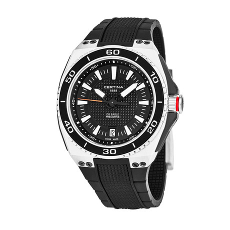 Certina DS Eagle Quartz // C023.710.27.051.00