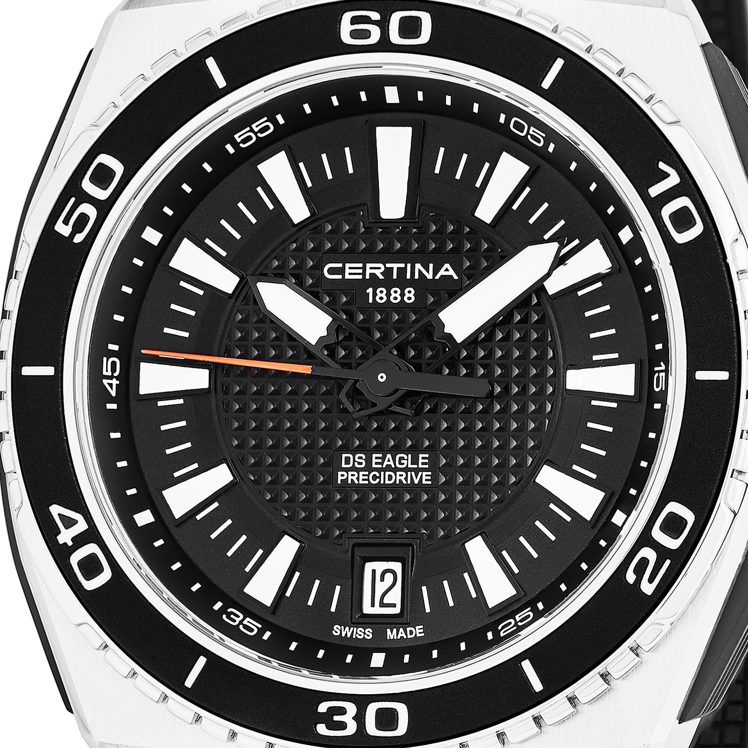 d243fbb09 Certina DS Eagle Quartz // C023.710.27.051.00 - Stylish Watches ...