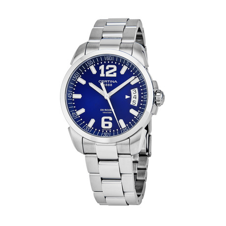 Certina DS Rookie Quartz // C016.410.11.047.00