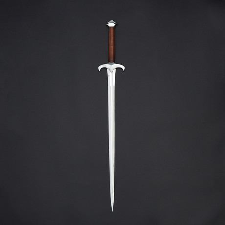 Carpathian Sword