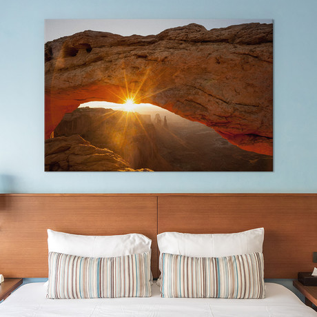 Mesa Arch Beauty