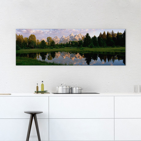 Grand Teton Park