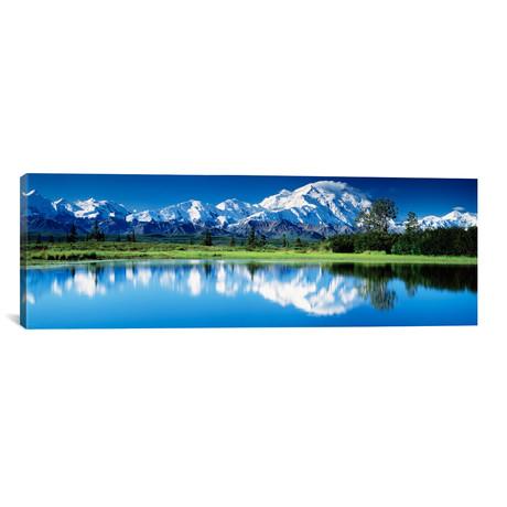 "Denali National Park (36""W x 12""H x 0.75""D)"