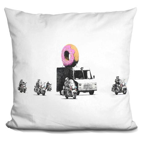 Donut Police