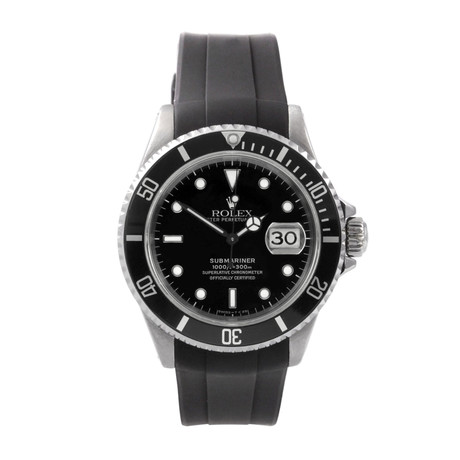 Rolex Submariner Automatic // 16800/16610 // Pre-Owned