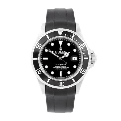 Rolex Seadweller Automatic // 16600 // Pre-Owned