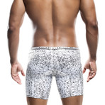 Hipster Boxer Brief // Spider (2XL)