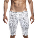 Hipster Athletic Boxer // Spider (XL)