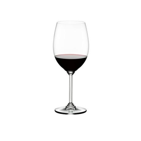 Wine // Cabernet + Merlot // Set of 8