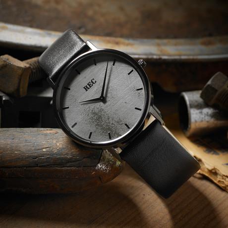 REC Watches Minimalist Quartz // L3