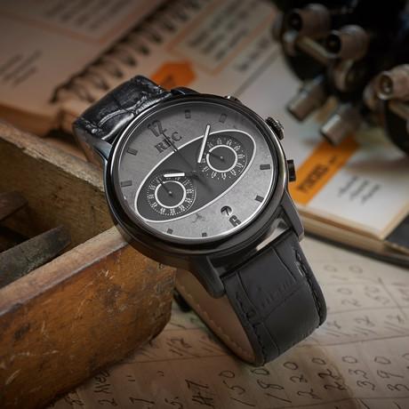 REC Watches Mark I Quartz // MARKI-M3