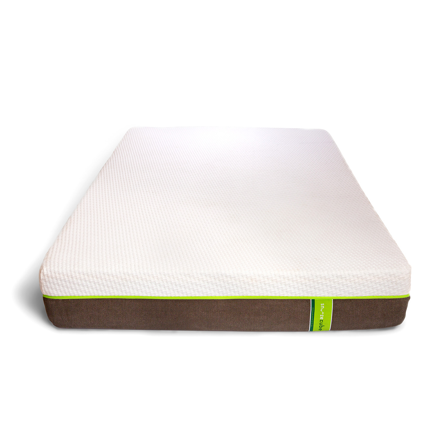 Snoozecube mattress twin snoozecube touch of modern Twin mattress sales