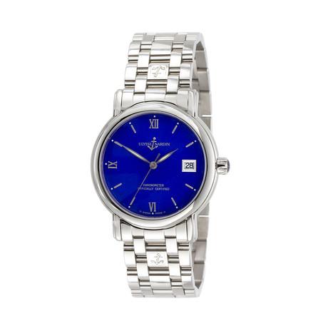Ulysse Nardin San Marco Chronometer Automatic // 133-72-9-7/E3 // Unworn