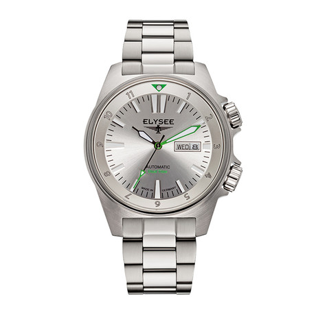 Elysee Dual Timer Automatic // 87000
