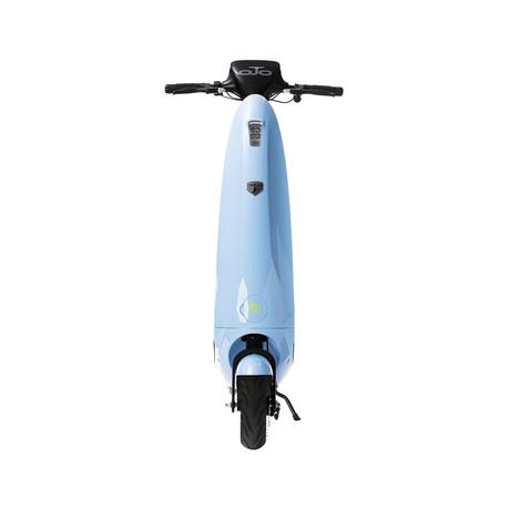 OjO Commuter Scooter // Sky Blue