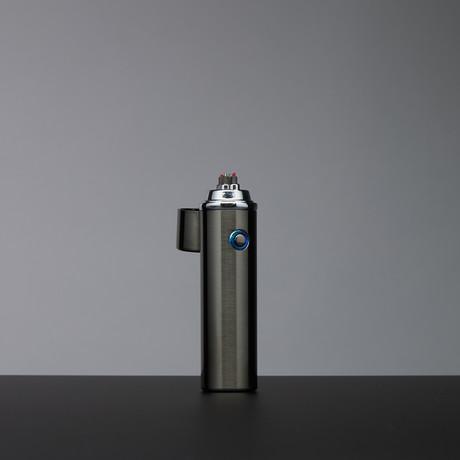 Pipe Lighter (Gunmetal)