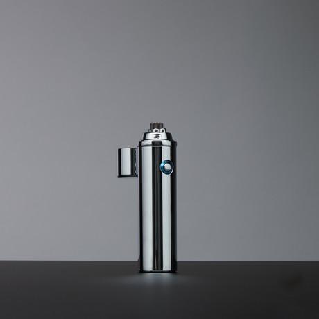 Pipe Lighter // Silver