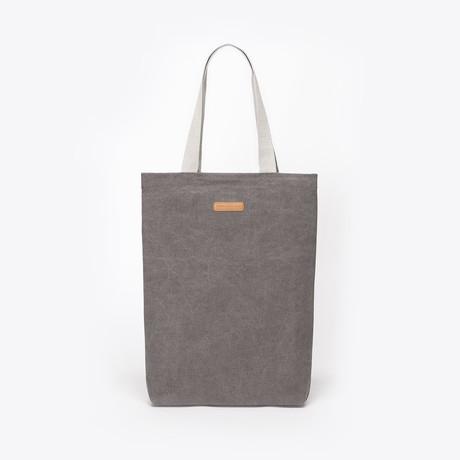 Finn Bag // Original Series // Grey