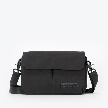 Sakura Bag // Stealth Series // Black