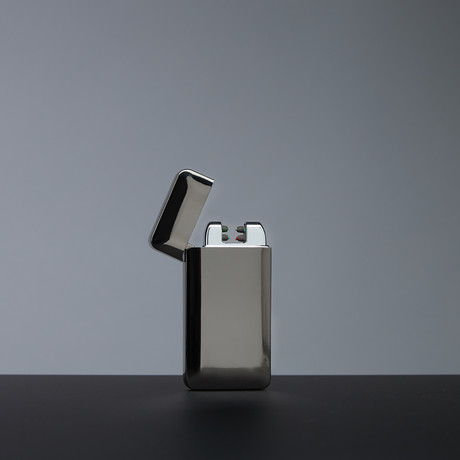 Sensored Lighter // Gunmetal