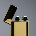 Sensored Lighter // Gold