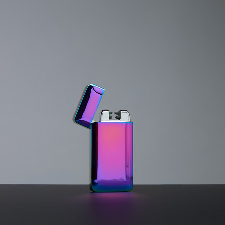 Sensored Lighter // Prism