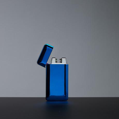 Sensored Lighter // Royal Blue