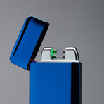 Sensored Lighter // Royal Blue