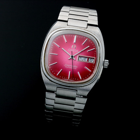Omega Seamaster Day Date Automatic // c. 1970s // Pre-Owned