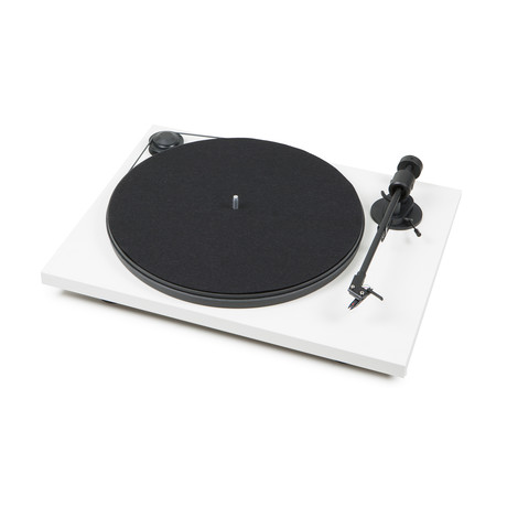 Pro-Ject Primary Phono Turntable (Black)
