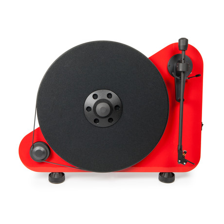 Pro-Ject VT-E BT Wireless Turntable (Black)