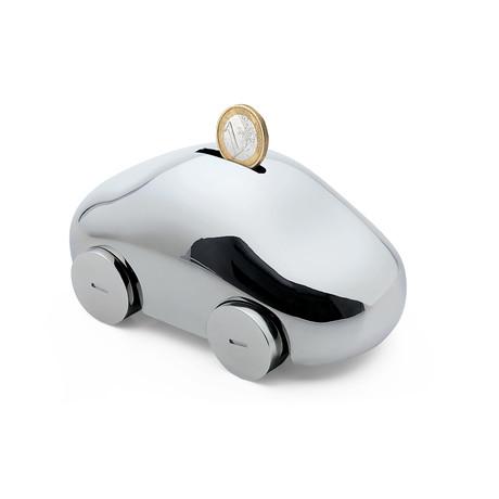 My Car // Coin Bank