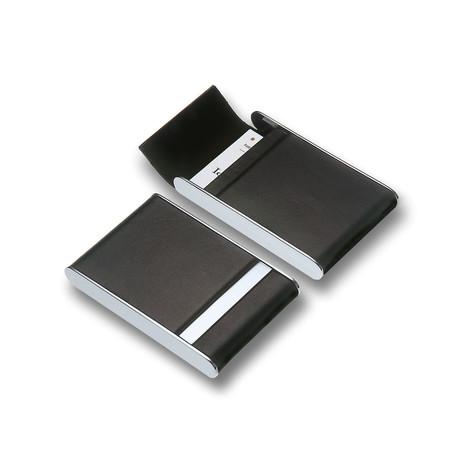 Giorgio // Business Card Holder // Vertical