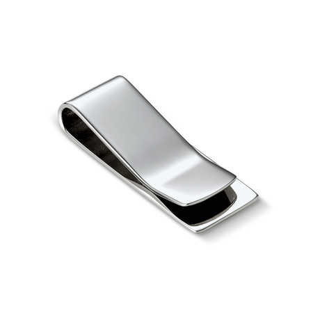 Hap // Money Clip