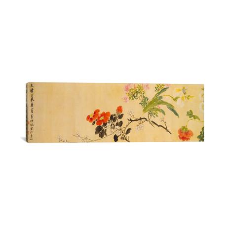 Flowers, 1892 // Ni Tian