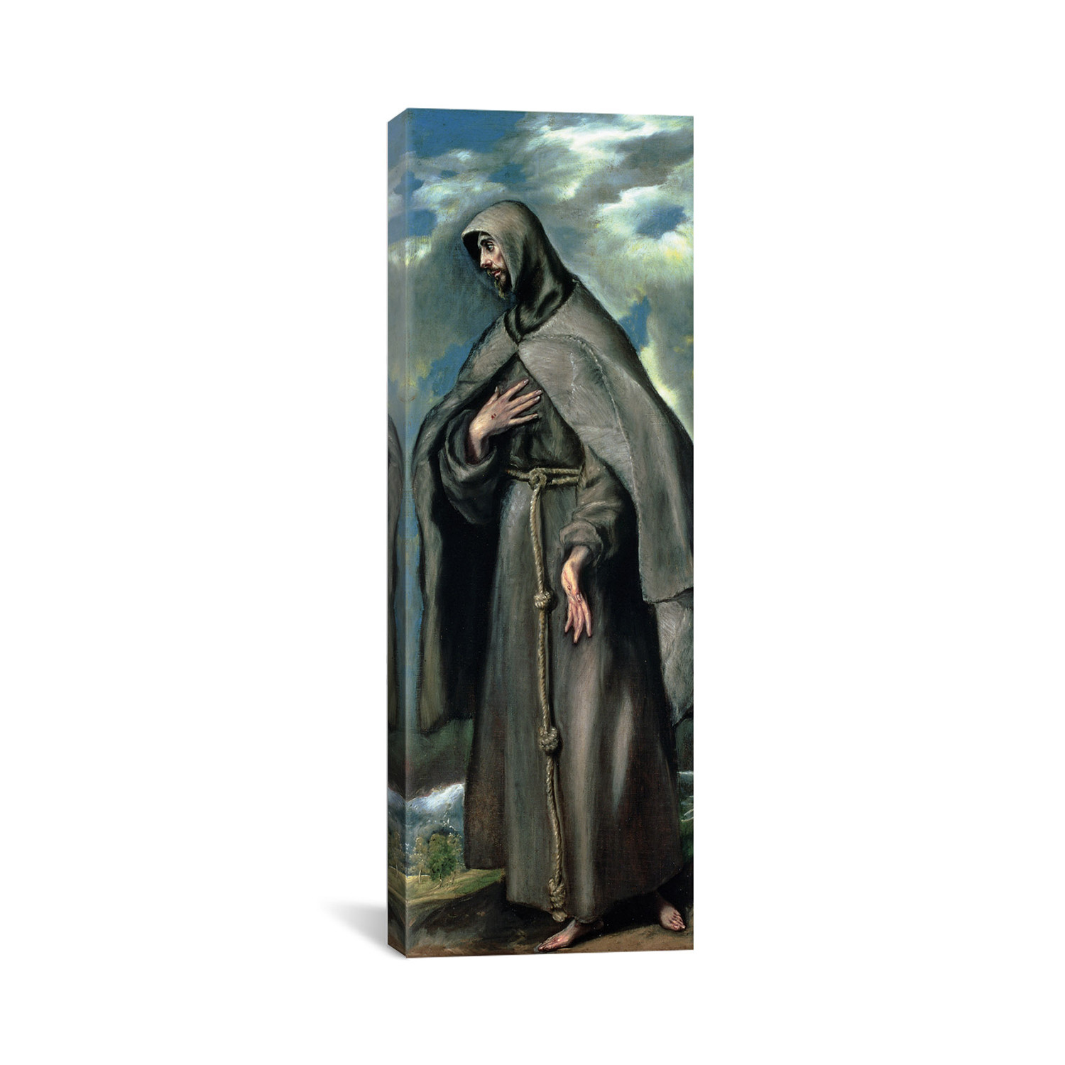 comparing el grecos st francis venerating 0 El greco hotel: el greco - see 208 hotels near st francis xavier cathedral compare best prices from top travel sites and 4 more sites.