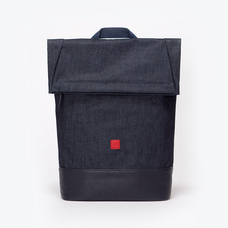 Kato Backpack // Pacific Series // Blue