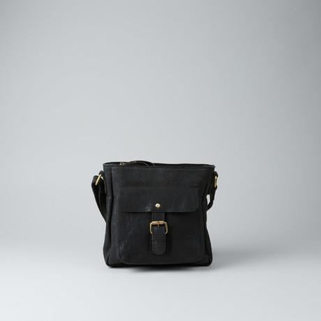 A3019 Bag // Black
