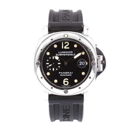 Panerai Luminor Submersible Automatic // PAM00024 // Pre-Owned