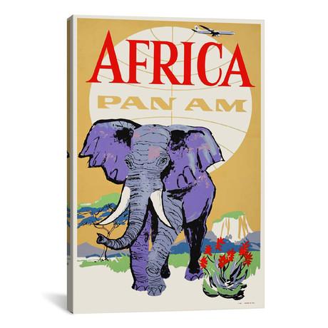 Africa // Pan Am III