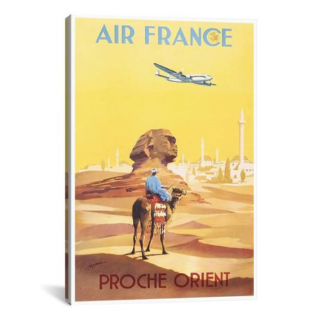Air France // Proche Orient (Near East) I