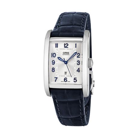 Oris Date Automatic // 561.7693.4031.LS