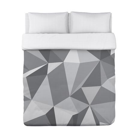 Kelly Geometric // Duvet Cover