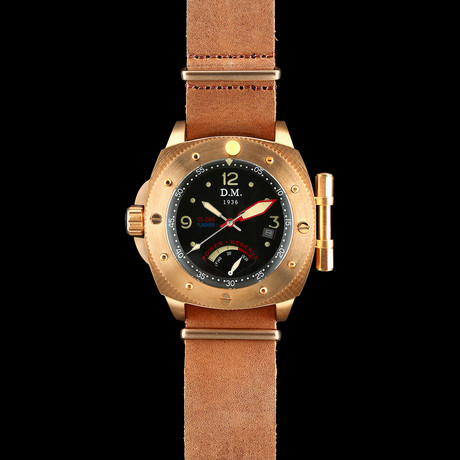 Navy Flasher Automatic // SS-249