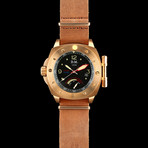 DM 1936 Navy Flasher Automatic // SS-249 FLASHER