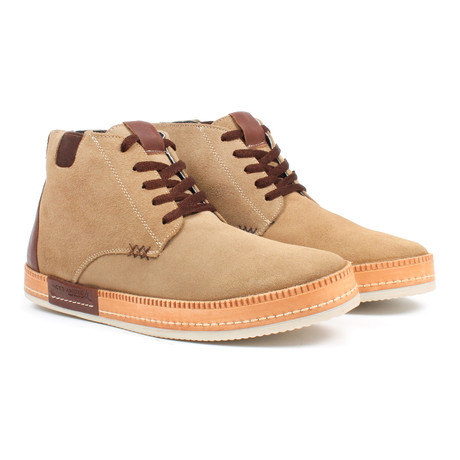 High-Top Chukka Sneaker // Arena (US: 6)