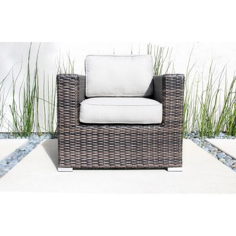 Marbella Club Chair